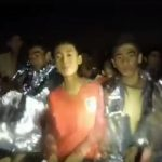 The coach of the Thai soccer team stuck in a cave taught the boys to meditate to conserve energy