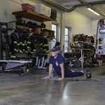 Stressing the Point Worcester Fire Department embraces mindfulness